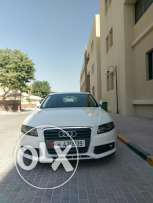 Audi A4 for sale very good condition