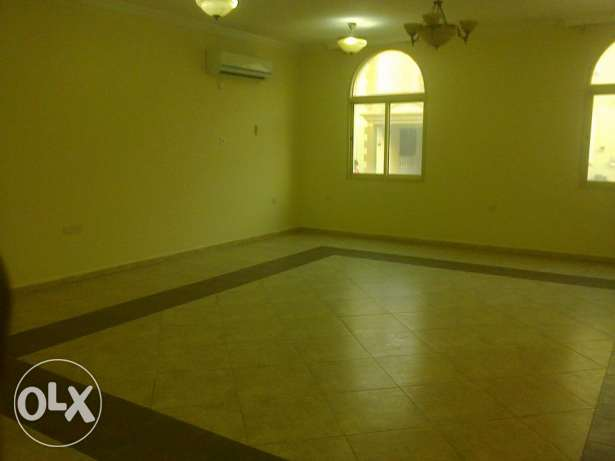 Family compound villa for rent