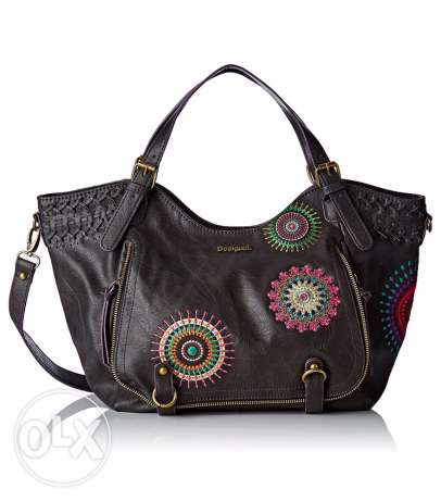 new original desigual handbag