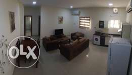 Full FURNISHED 2 bedrooms Flats in Rayyan