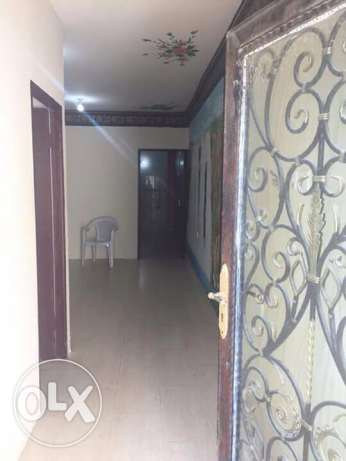 Flat For Rent In Thumama