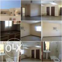 unfurnished flat at al duhail ready to occupy