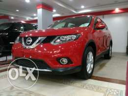 Brand New Nissan - X TRAIL 4X4 MODEL 2015