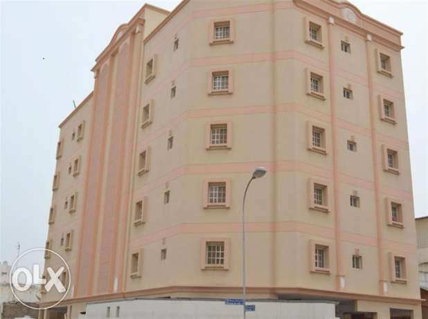 UF 2-BHK available in Al Muntazah