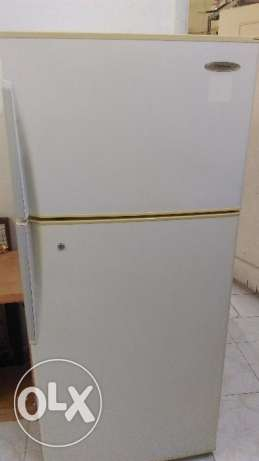 Big size National Refrigerator