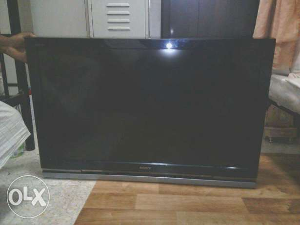 Sony LCD TV sell