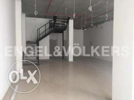LOCATION, LOCATION, Retail Space In Mansoura