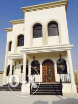 Villas for Rent Stand alone villa in thumama