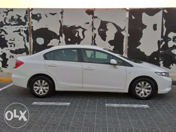 Perfect condition Urgent sale-Honda Civic
