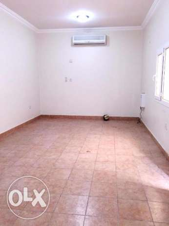 female staff or family...3 bedroom u/f brand new apartment in najma