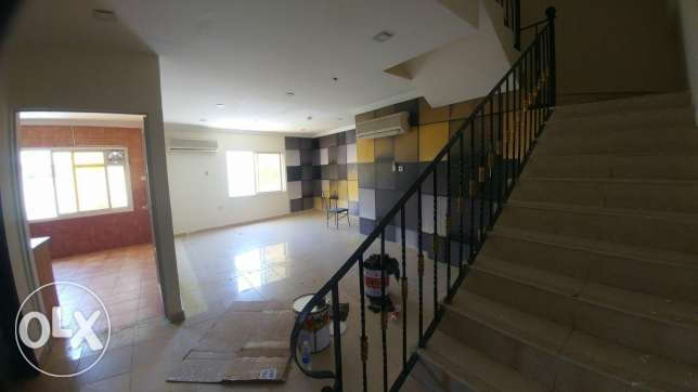 Duplex 3Bedroom U/F Apartment For Rent In Al Sadd