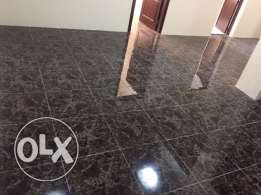 2 RenT: 02bhk SF flats in Ain Khalid including W&e
