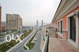 Qanat Quartier One Bedroom Apartment