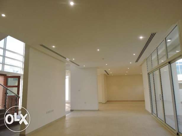 Luxury S/F Compound With private pool in Ainkhaled *NO COMMISSION عين خالد -  4