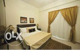 HTTC4 - 1 bedroom FF apartment with great amenities in Musheireb