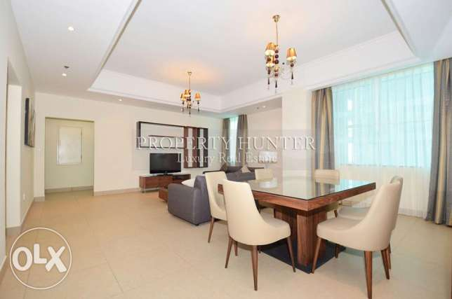 Up - Market Furnished 2 Bedroom Home