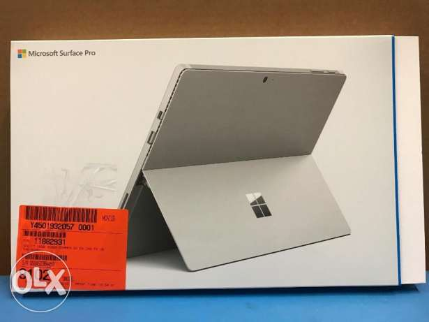 NEW Microsoft Surface Pro 4 - 512 GB 16 GB RAM Intel Core i7 Bluetooth