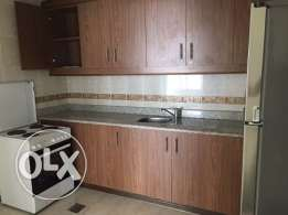 BRAND NEW 1-Semi Furnished Flat in AL Sadd
