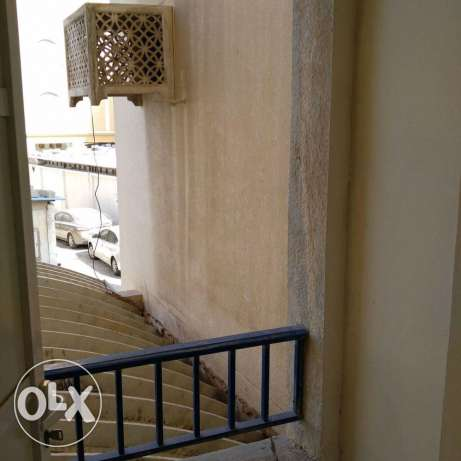 Unfurnished 2-BR Flat in Bin Mahmoud,QAR.6000