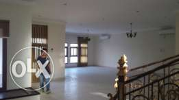 Stand alone villa in Al Thumama 5BHK new villa
