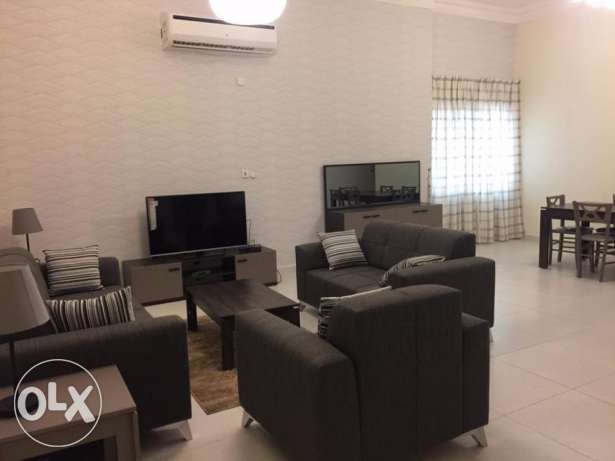 Brand new 1 & 2 BR Apartments in Alnaser