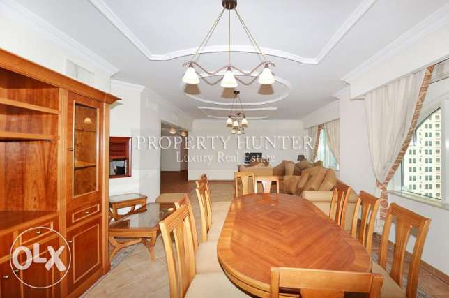 Superior 3 Bedroom Home Furnished