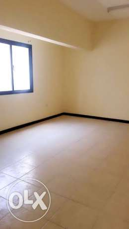 unfurnished 2 bhk apartment at mansoura