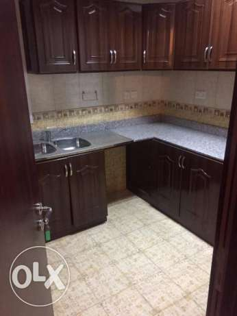 Now Available-- 03 bhk flat Al WAKRA