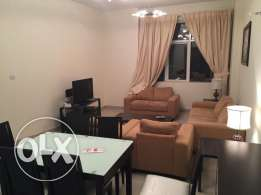 2 BHK Fully Furnished in Bin Mahmoud