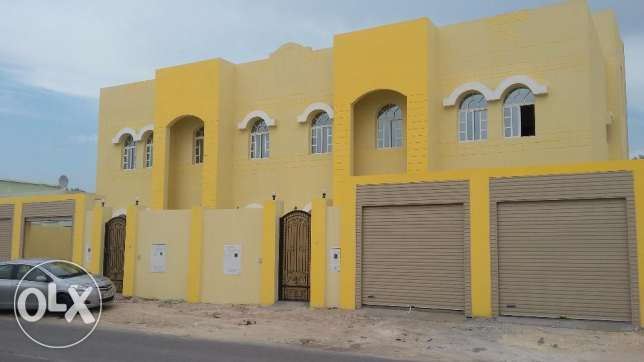 Brand New One and Two bedroom flats in Al Waab near Villagio