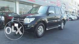 Mitsubishi - Pajero 3.5 Mid opt + sunroof Model 2014