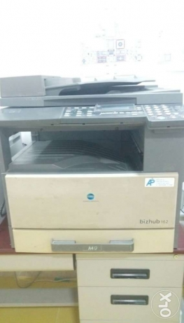 Photocopier and printer repair