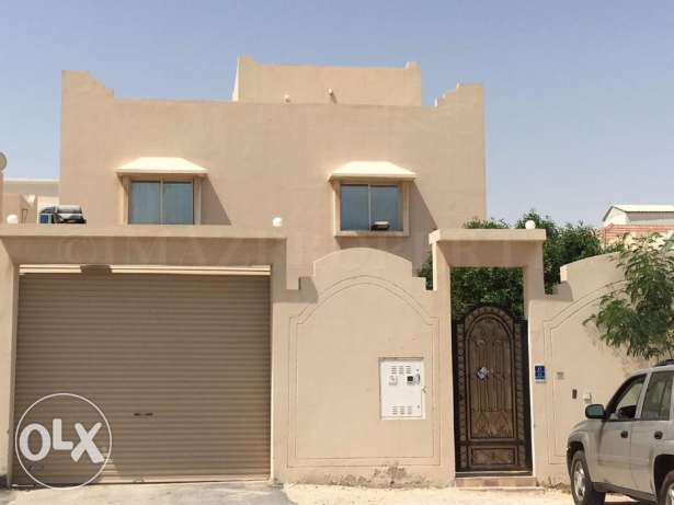 //- (2) Units Available - 1BR Unfurnished Villa Apartment