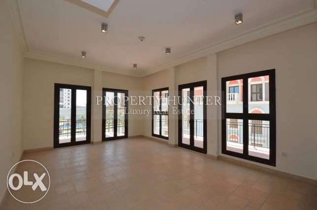 Spacious Deluxe 3 bed apartment الؤلؤة -قطر -  2