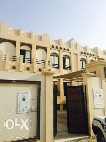 Brand New 1 BHK Available At Al Thumama Behind khahrama