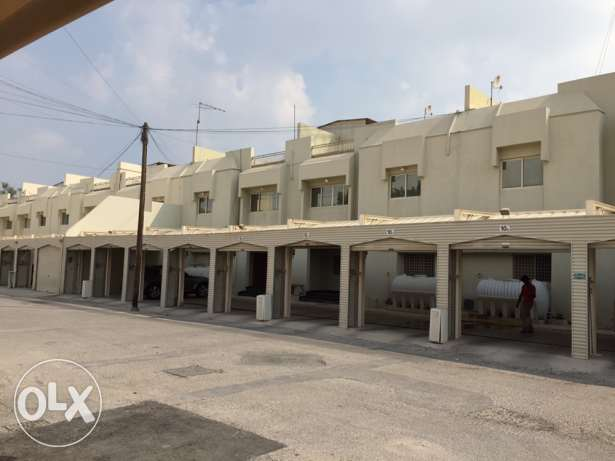 one bedroom living fully furnished apartment in Bin Omran opposite HMC