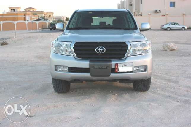 Well Maintained Land Cruiser for sale