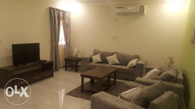 Brand new 2-BHK in Al Thumama