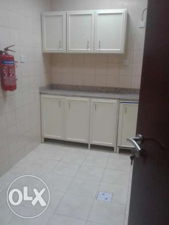 2 bedrooms flat in madina khalifa
