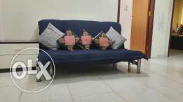 Godrej Sofa cum bed available for immediate sale