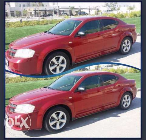 Dodge Avenger for SALE
