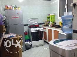 Fully Furnished Flat in Musheireb