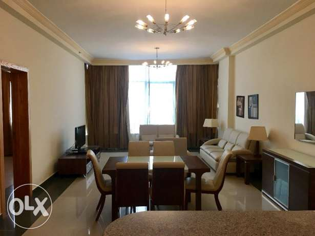MUSRR - Fully Furnished 1 Bedroom Apartment plus Amenities