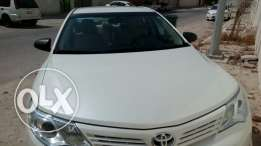 Toyota camry 2015 GL for sale