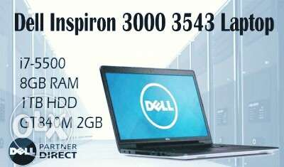 Lap top offer 900 for i3 new with 1year