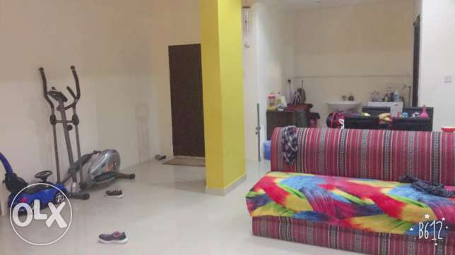 family accommodation for rent only for 2 month