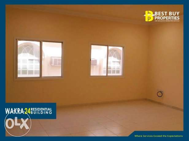 2 bedrooms apartment for rent in Wakrah نجمة -  5