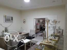 Semi commercial villa for rent at Duhail