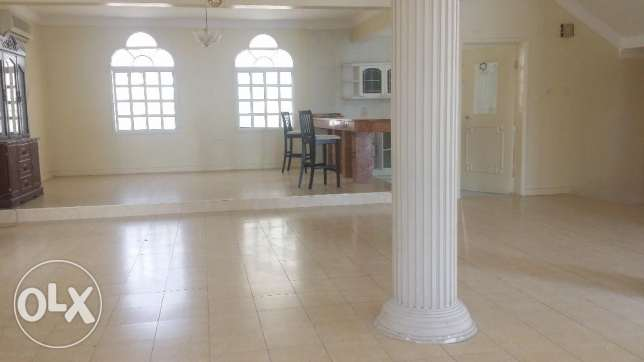 4BHK Compound Villa For Rent Old Airport