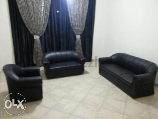 brand new sofas for sell 3+2+1+1- 7 set AED 1000